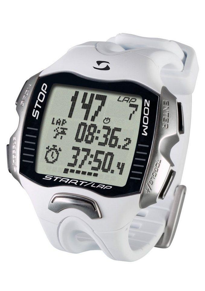 Sigma Sport Pulsuhr, Running Computer, weiß, »RC Move White Basic« in weiß