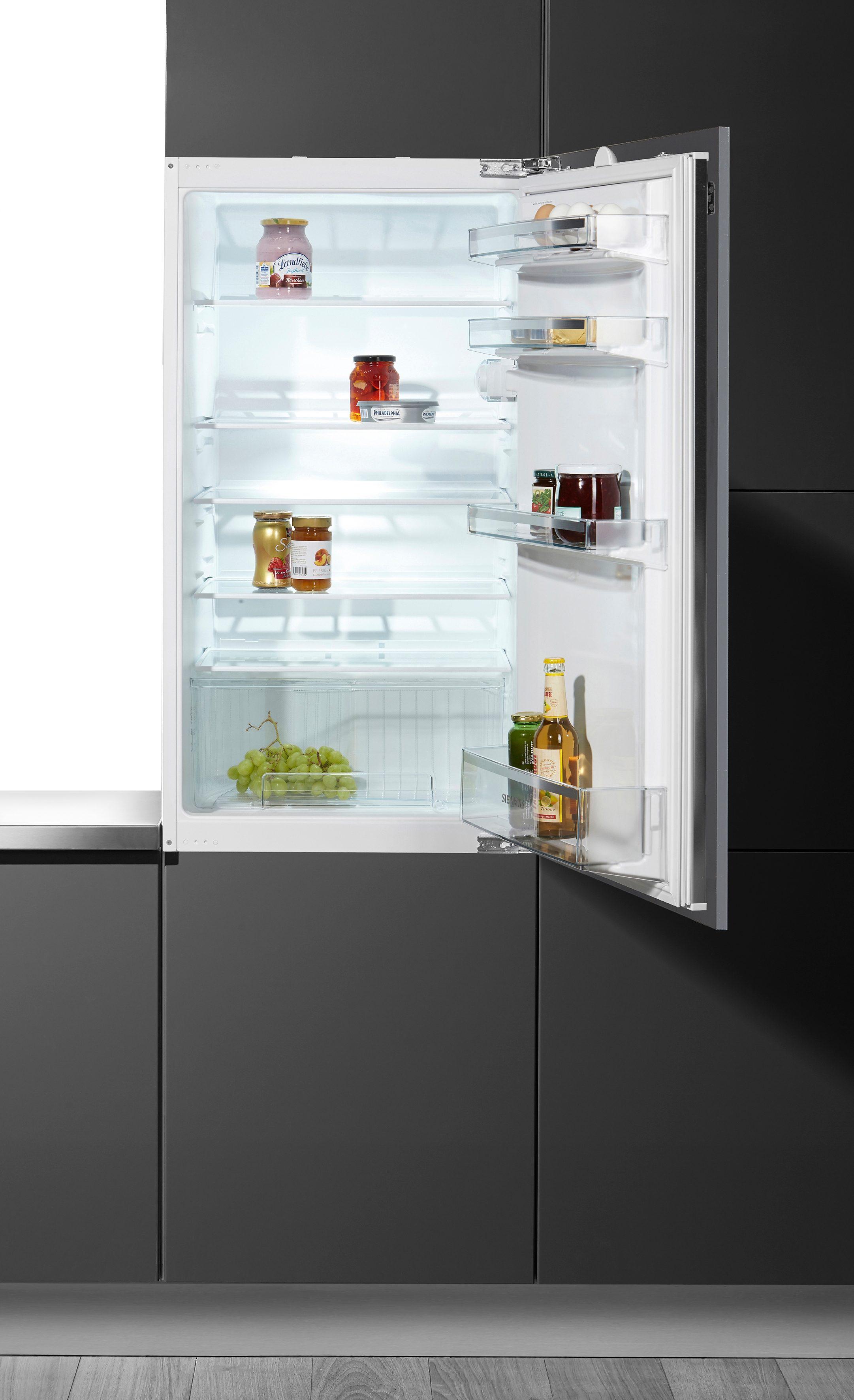 Siemens integrierbarer Einbau-Kühlschrank KI20RV60, A++, 102,5 cm