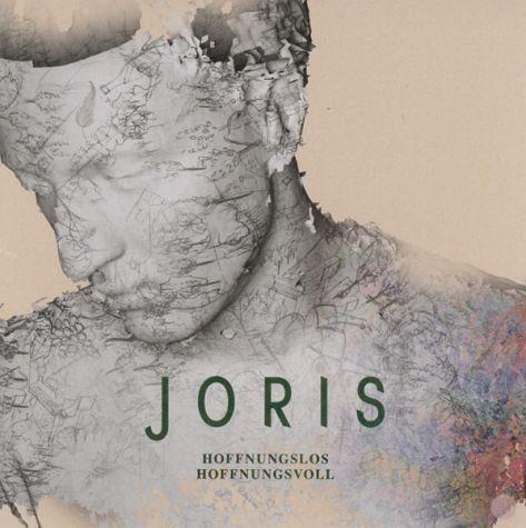 Audio CD »Joris: Hoffnungslos Hoffnungsvoll«