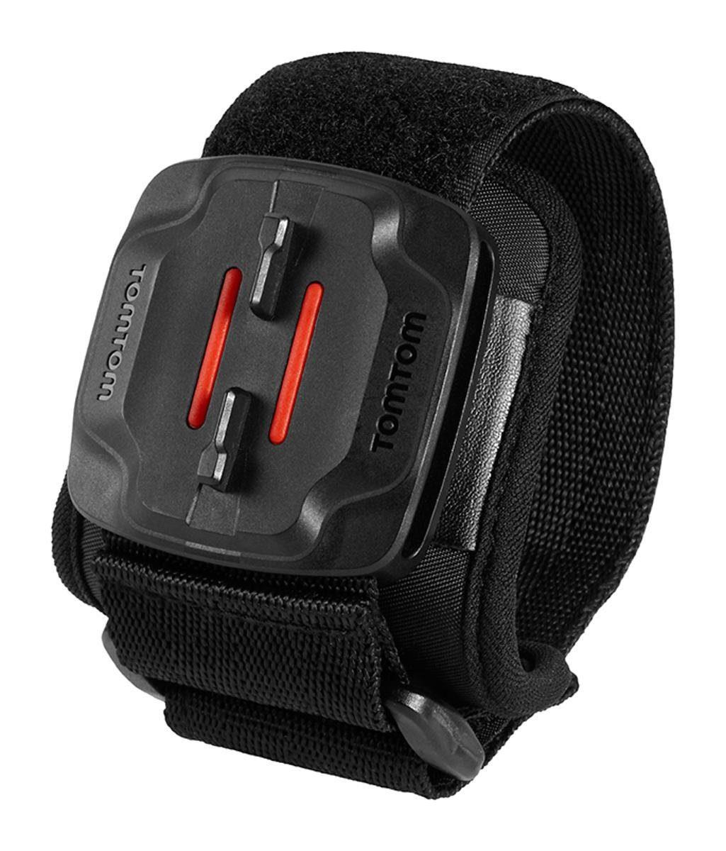 TomTom Actioncam-Zubehör »Bandit Halterung fürs Handgelenk«