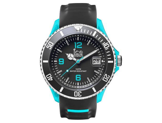 "Ice watch, Armbanduhr, ""ICE-SPORTY, SR.3H.GSB.BB.S.15"""