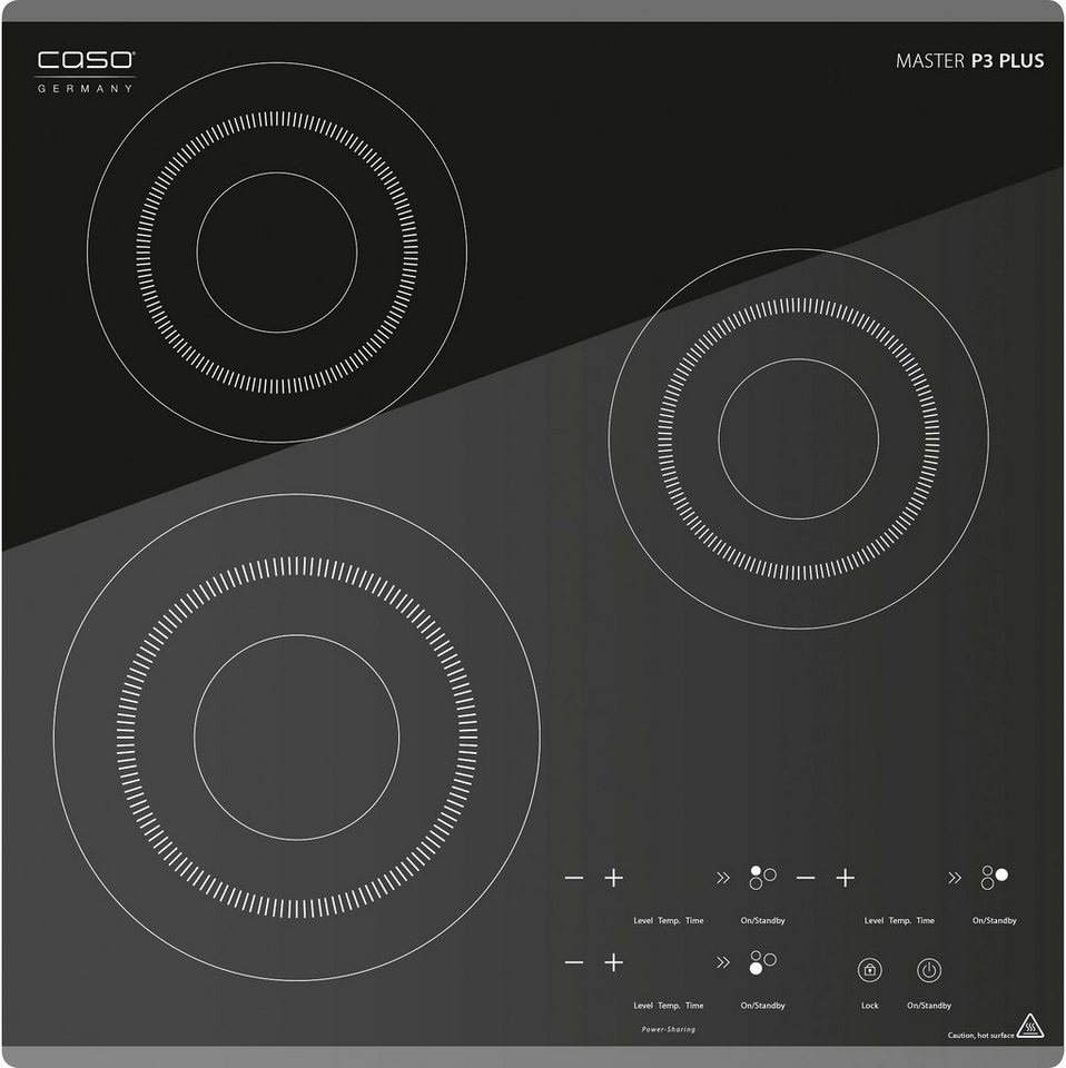 CASO Master P3 Plus