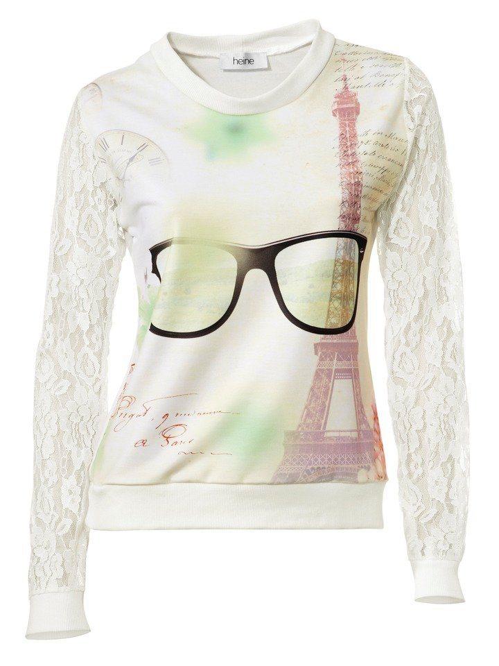 heine sweatshirt online kaufen otto