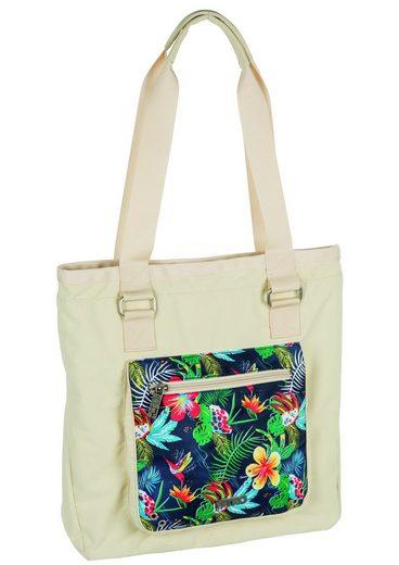 Shopper Khaki« Nitro Paradise Bag »tote aw4npxO