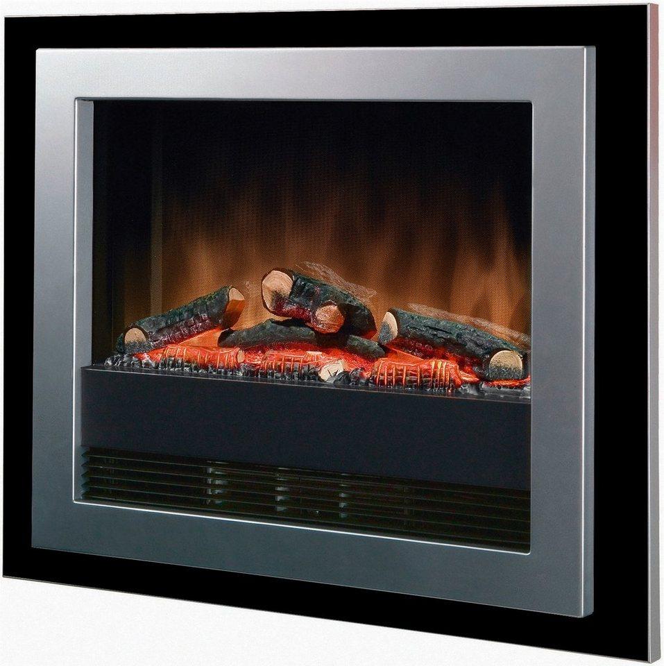 elektrisches kaminfeuer bizet wei und schwarz 2000 watt online kaufen otto. Black Bedroom Furniture Sets. Home Design Ideas