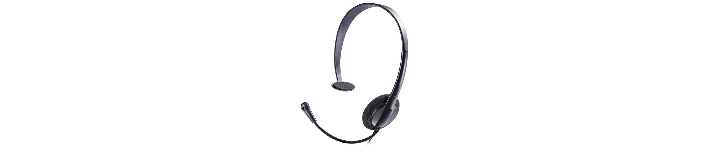 BIGBEN Headset Wired Communicator »(PS4 PC Tablet/Smartphone)«
