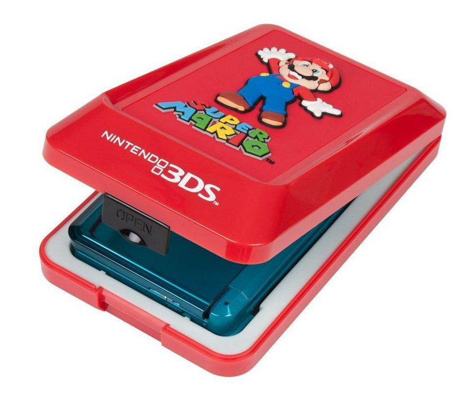 PowerA Tasche 3DS Super Mario Vault Case (DS/DS lite/DSi/DSi XL) »(3DS)«