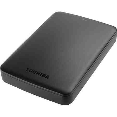 Toshiba Festplatte »CANVIO BASICS 3 TB«