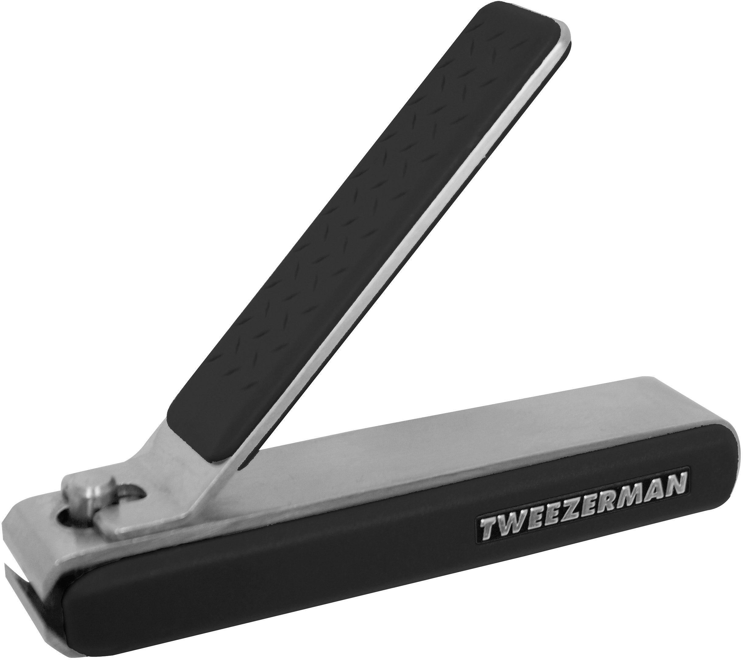 Tweezerman, Fußnagelknipser, aus rostfreiem Edelstahl