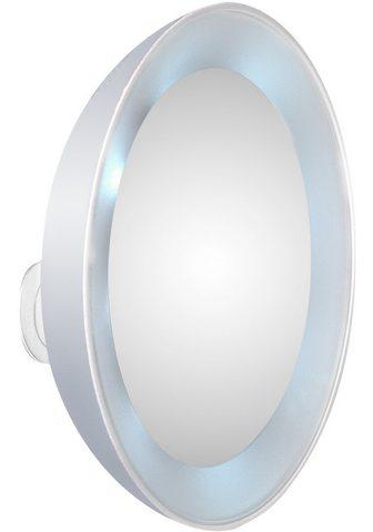 TWEEZERMAN Kosmetinis veidrodėlis