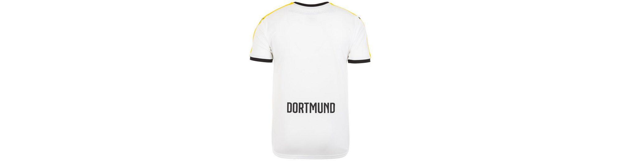 PUMA Borussia Dortmund Trikot 3rd 2015/2017 Herren Einkaufen Outlet Online Billige Bilder BIfeN
