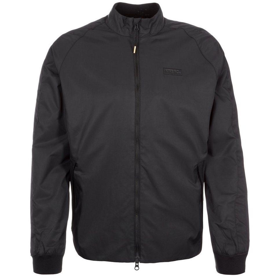 Nike Sportswear F.C. N98 Freizeitjacke Herren in schwarz