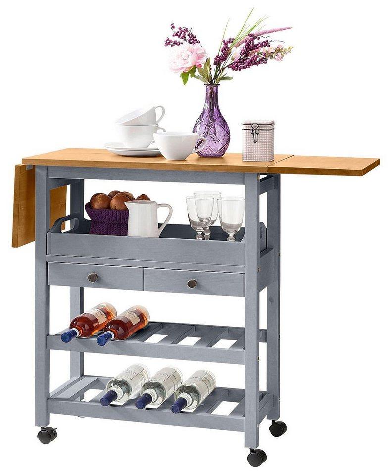 Küchenwagen  Küchenwagen »Nibe« online kaufen | OTTO