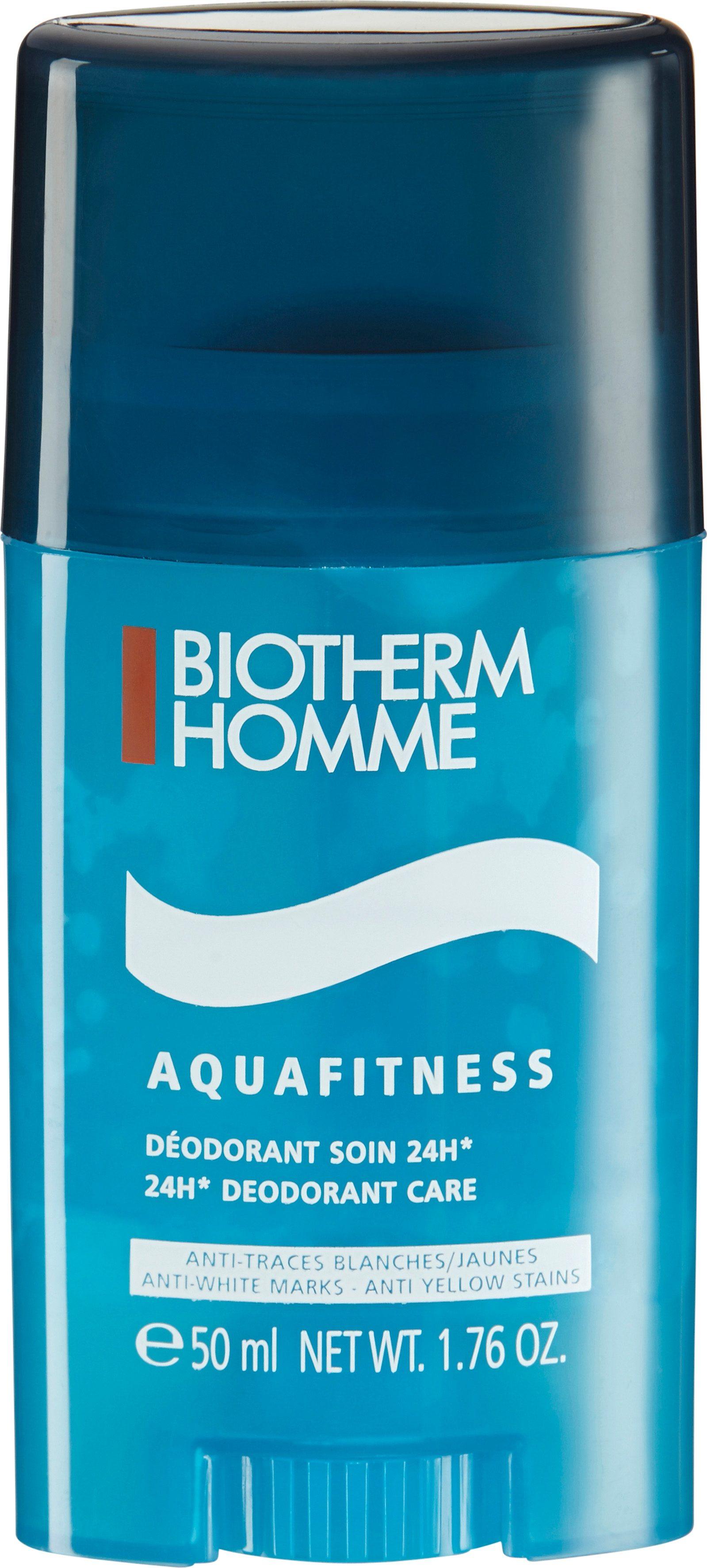 Biotherm, »Aquafitness Deo Stick«, Deodorant