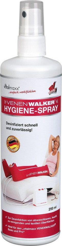 Vitalmaxx Venen Walker Hygiene-Spray 250ml