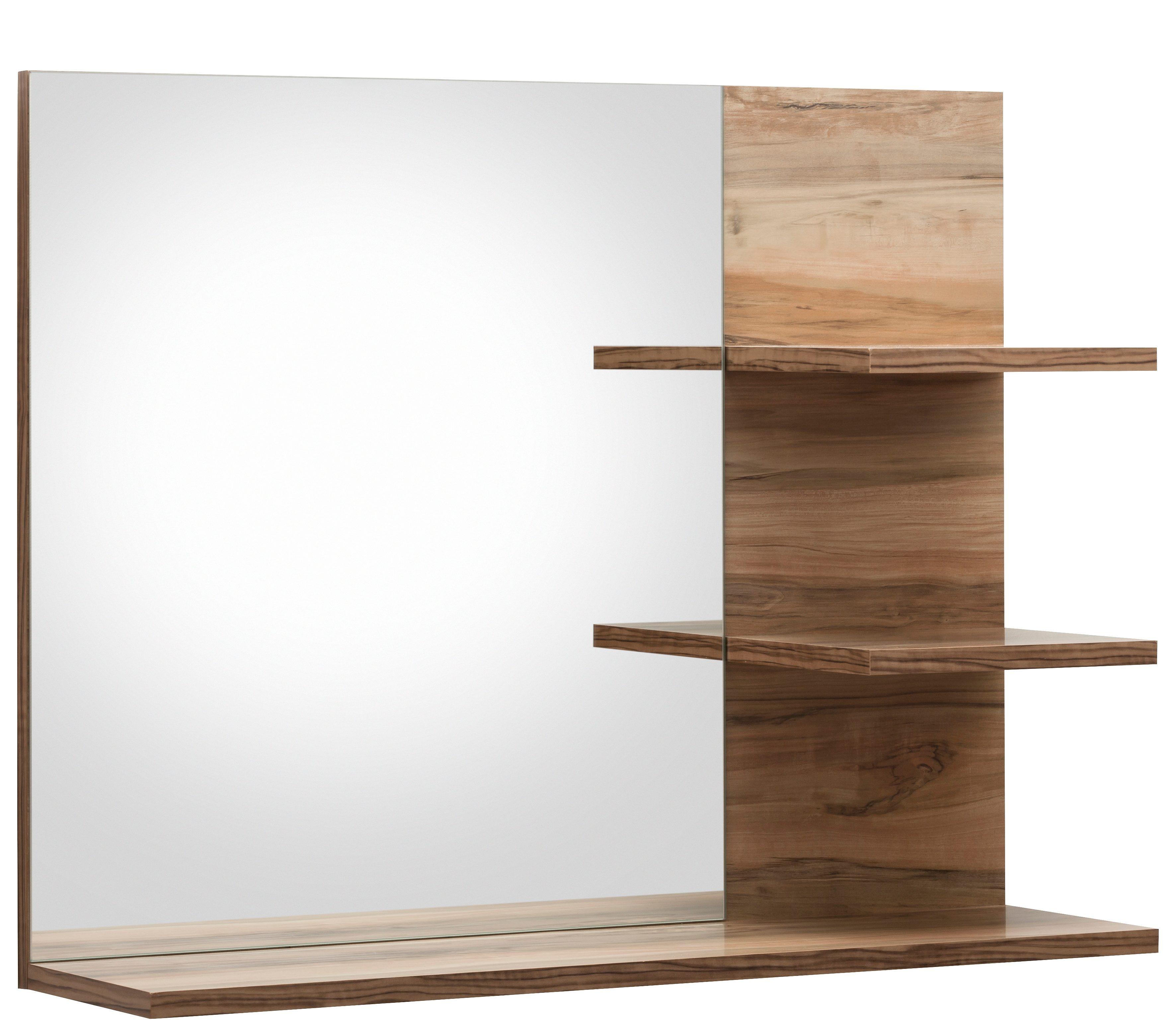 welltime spiegel cancun mit ablage online kaufen otto. Black Bedroom Furniture Sets. Home Design Ideas