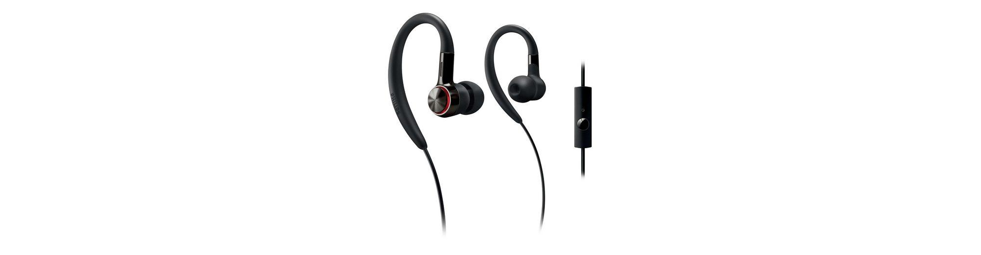 Philips EarClip Universal Headset »SHS8205/00«