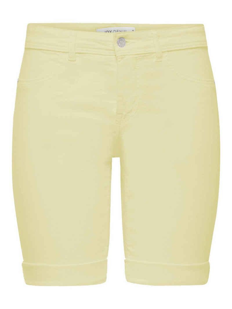 JACQUELINE de YONG Jeansshorts »2704« Damen Shorts JDYANICA