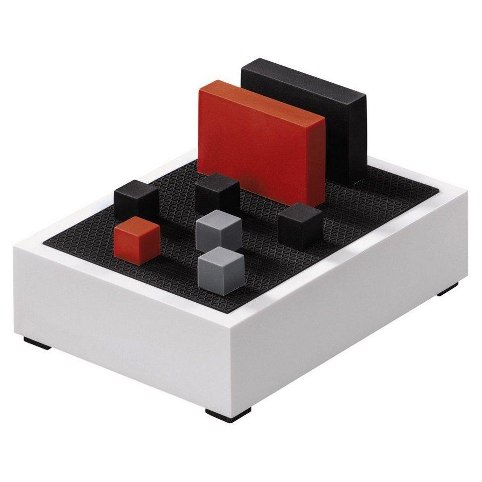 Hama Desktop-Multiladestation Powerhouse in Weiß