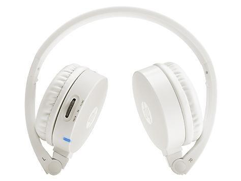 HP Headset »H7000 Bluetooth Wireless Headset weiß«