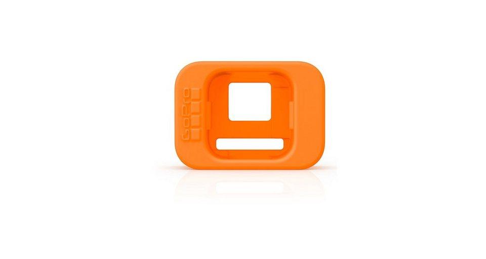 """GoPro Schwimmhilfe für HERO4 Session »""""Floaty"""", ARFLT-001« in orange"""