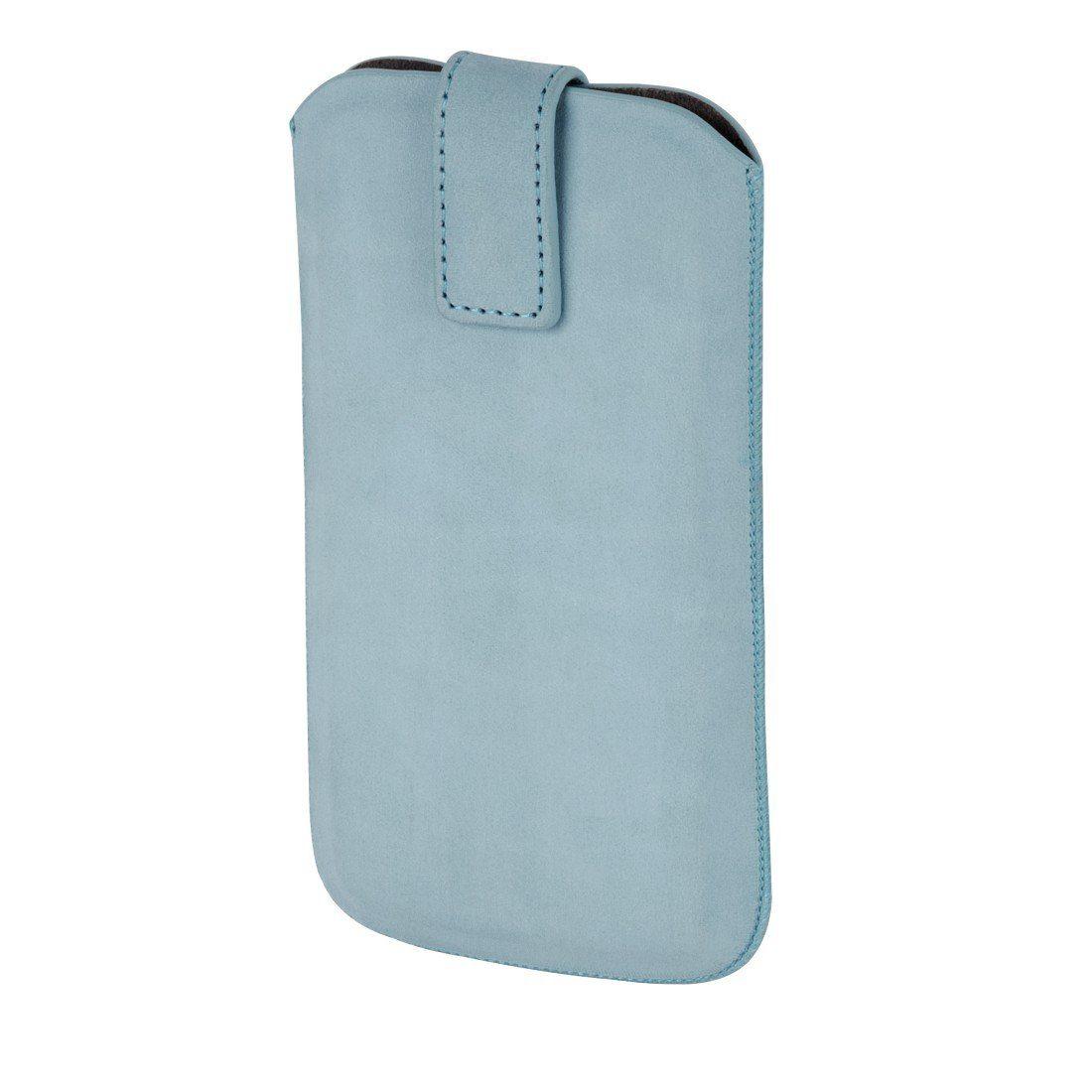 Hama Smartphone-Sleeve Chic Case, Gr. XXL, Mint