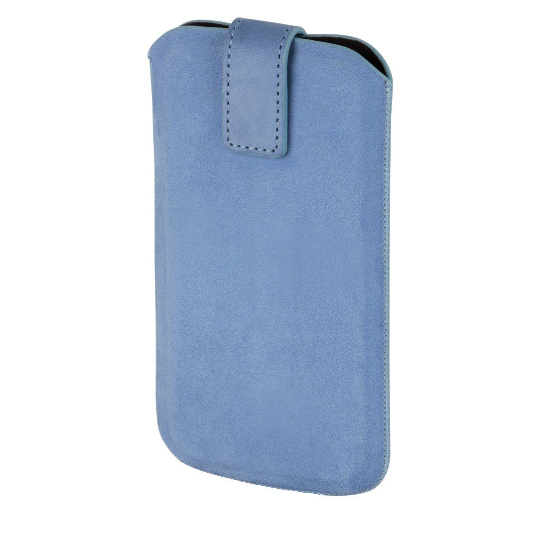 Hama Smartphone-Sleeve Chic Case, Gr. XL, Lichtblau