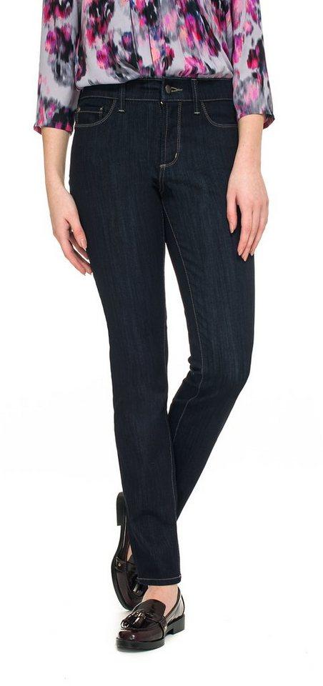 NYDJ Samantha Slim Jeans in Hamlin
