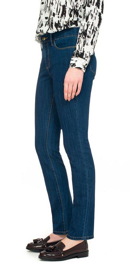 NYDJ Samantha Slim Jeans in Barwick