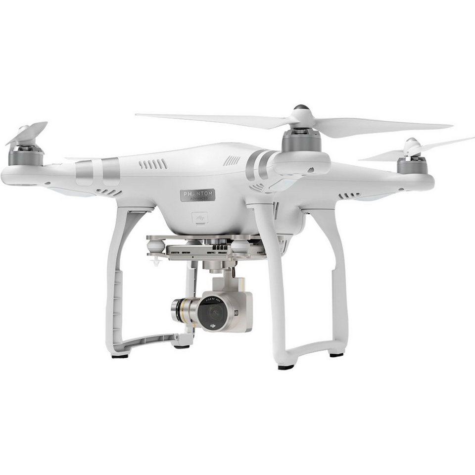 DJI Drohne »Phantom 3 Advanced«