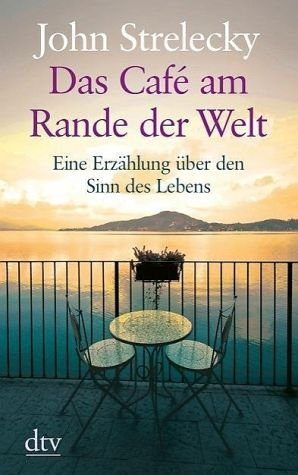 Broschiertes Buch »Das Café am Rande der Welt. Großdruck«
