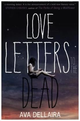 Broschiertes Buch »Love Letters to the Dead«