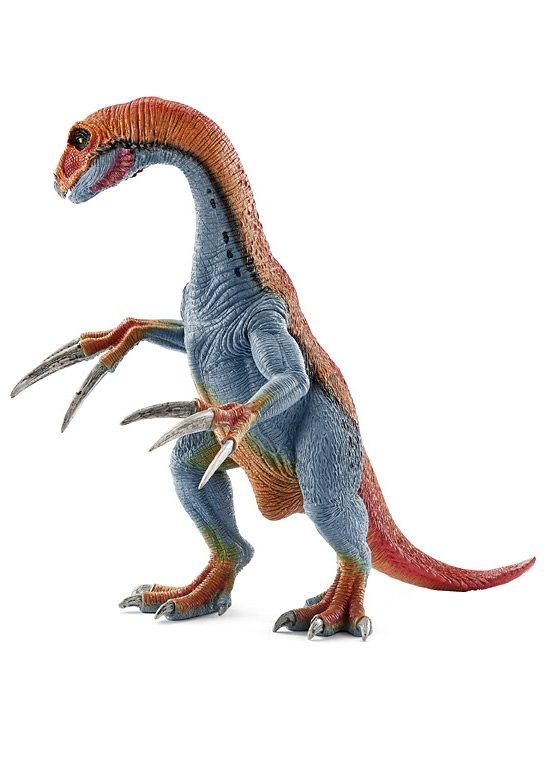 Schleich® Spielfigur (14529), »World of History, Urzeittiere - Therizinosaurus«