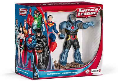 Schleich Spielfiguren (22509), Scenery Pack, »Justice League - Superman vs. Darkseid« Sale Angebote Nievern
