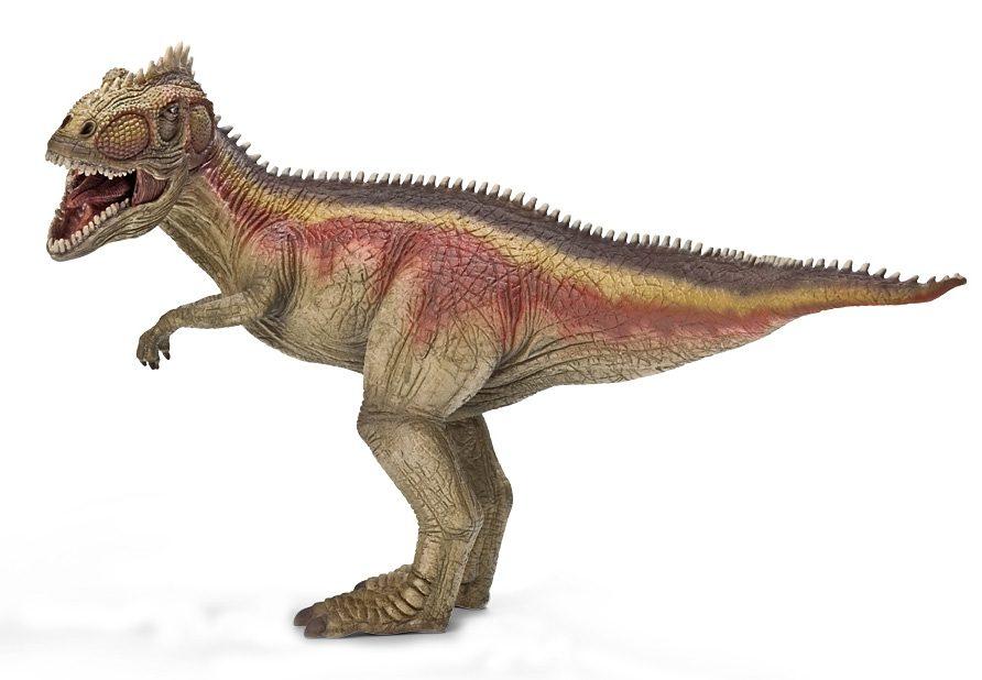 Schleich® Spielfigur (14516), »World of History, Urzeittiere - Giganotosaurus«
