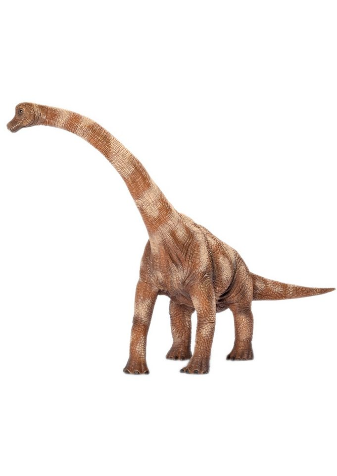 Schleich® Spielfigur (14515), »World of History, Urzeittiere - Brachiosaurus«