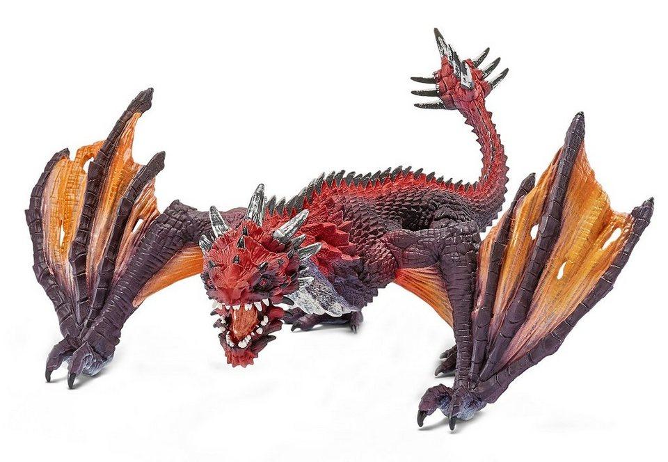 Schleich® Spielfigur (70509), »Eldrador, Drache Kämpfer«