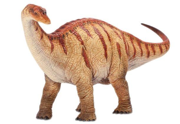 Schleich® Spielfigur (14514), »World of History, Urzeittiere - Apatosaurus«