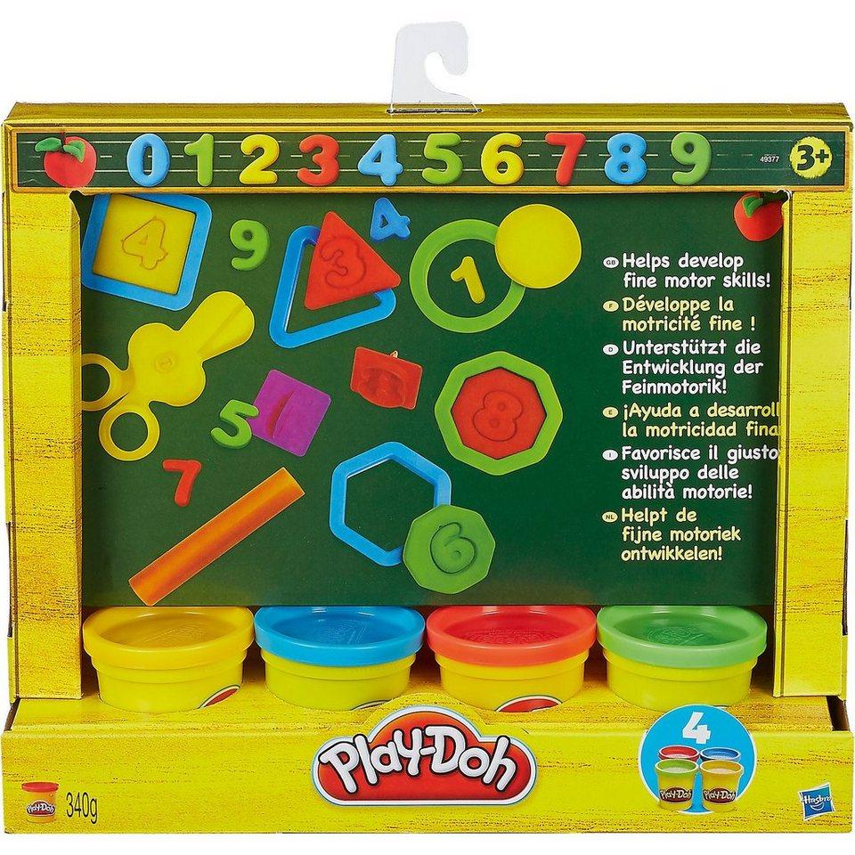 Hasbro Play-Doh Knet-Tafel-Set