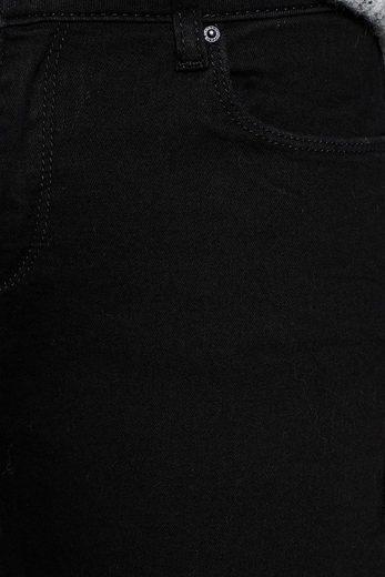 ESPRIT 5-Pocket-Skinny Jeans mit Stretch