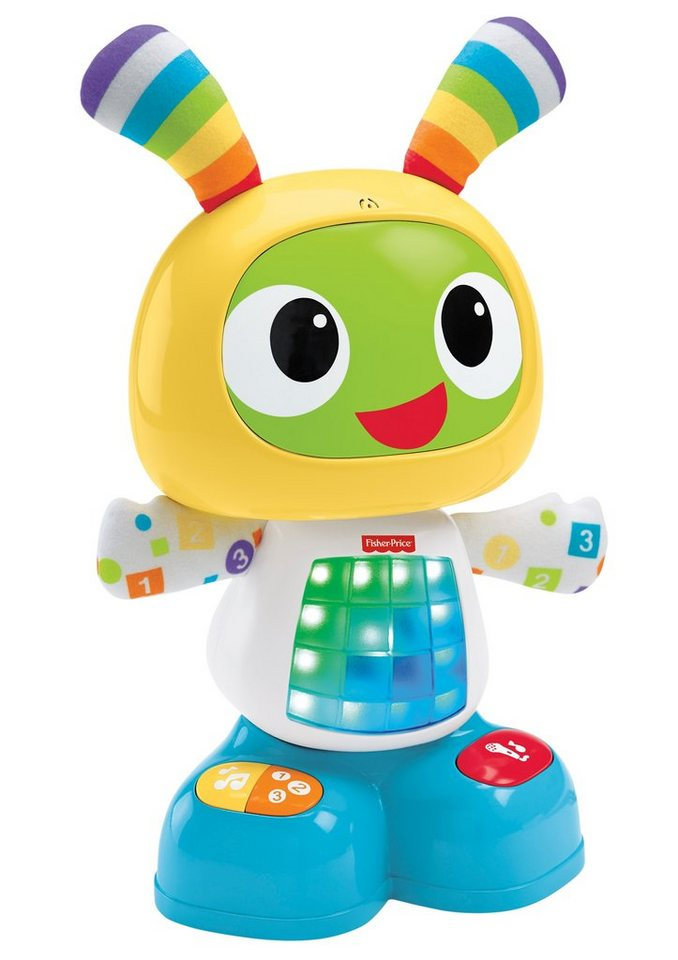 Fisher Price Tanzroboter, »Tanzspaß BeatBo«