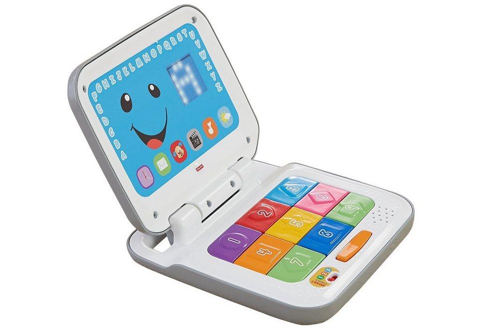 Fisher Price Kinder Laptop, »Lernspaß Laptop«