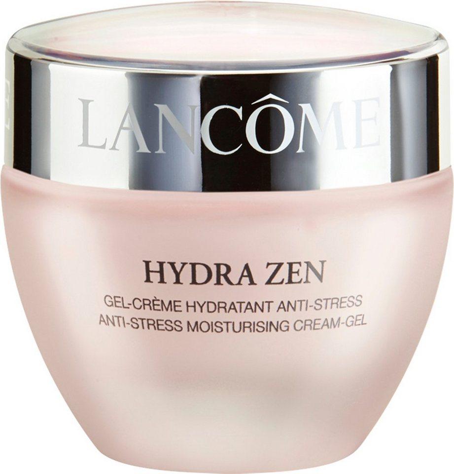 Lancôme, »Hydra Zen Neurocalm Gel Creme Hydratant«, Beruhigende Feuchtigkeitscreme