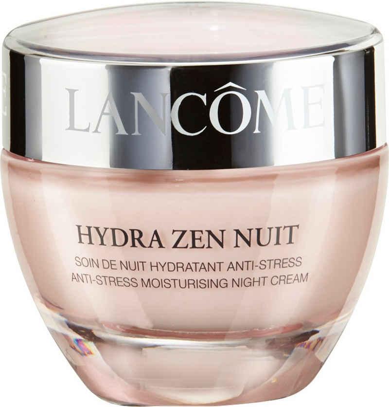 LANCOME Nachtcreme »Hydra Zen Neurocalm Nuit Crème«, Beruhigende Pfege