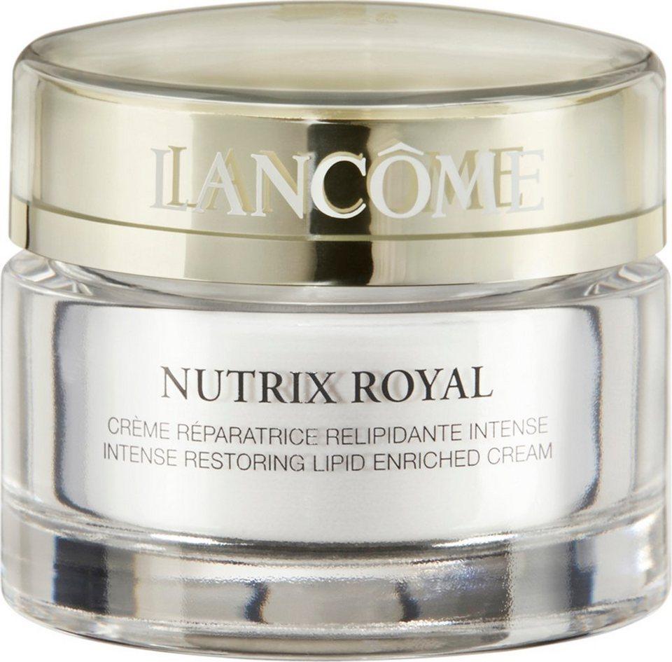 Lancôme, »Nutrix Royal«, Feuchtigkeitscreme