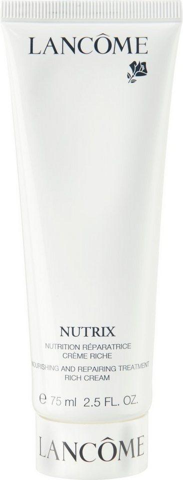 Lancôme, »Nutrix Crème Riche«, Reichhaltige Gesichtscreme