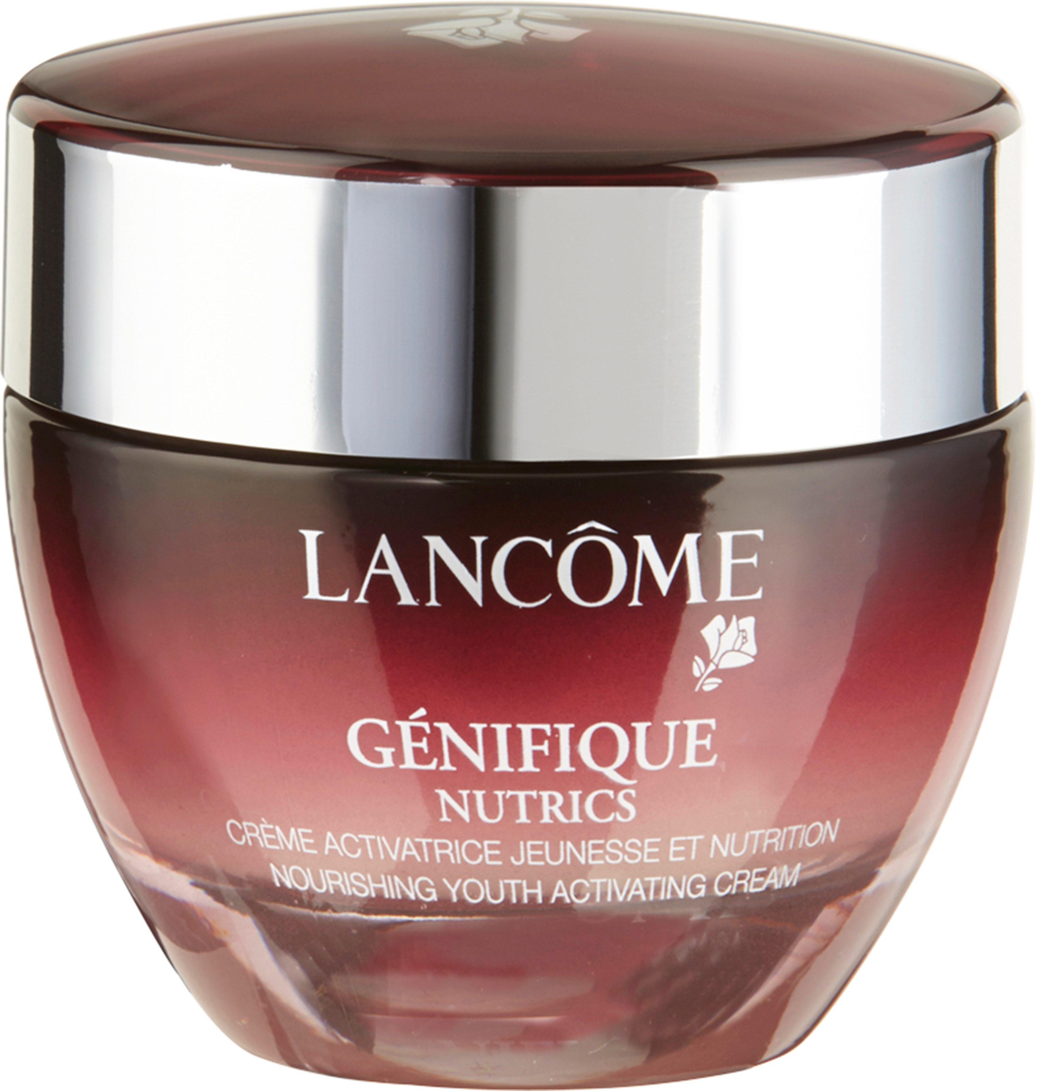 Lancôme, »Génifique Nutrics«, Anti-Aging Gesichtscreme