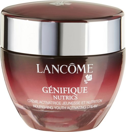LANCOME Anti-Aging-Creme »Génifique Nutrics«