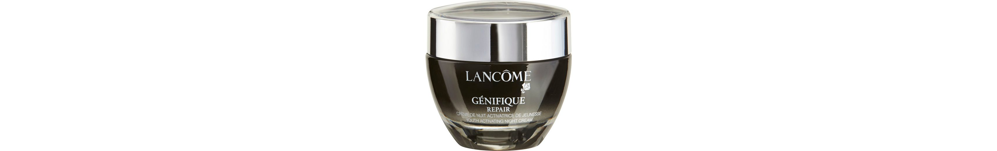 Lancôme, »Génifique Repair Night«, Reparierende Nachtpflege