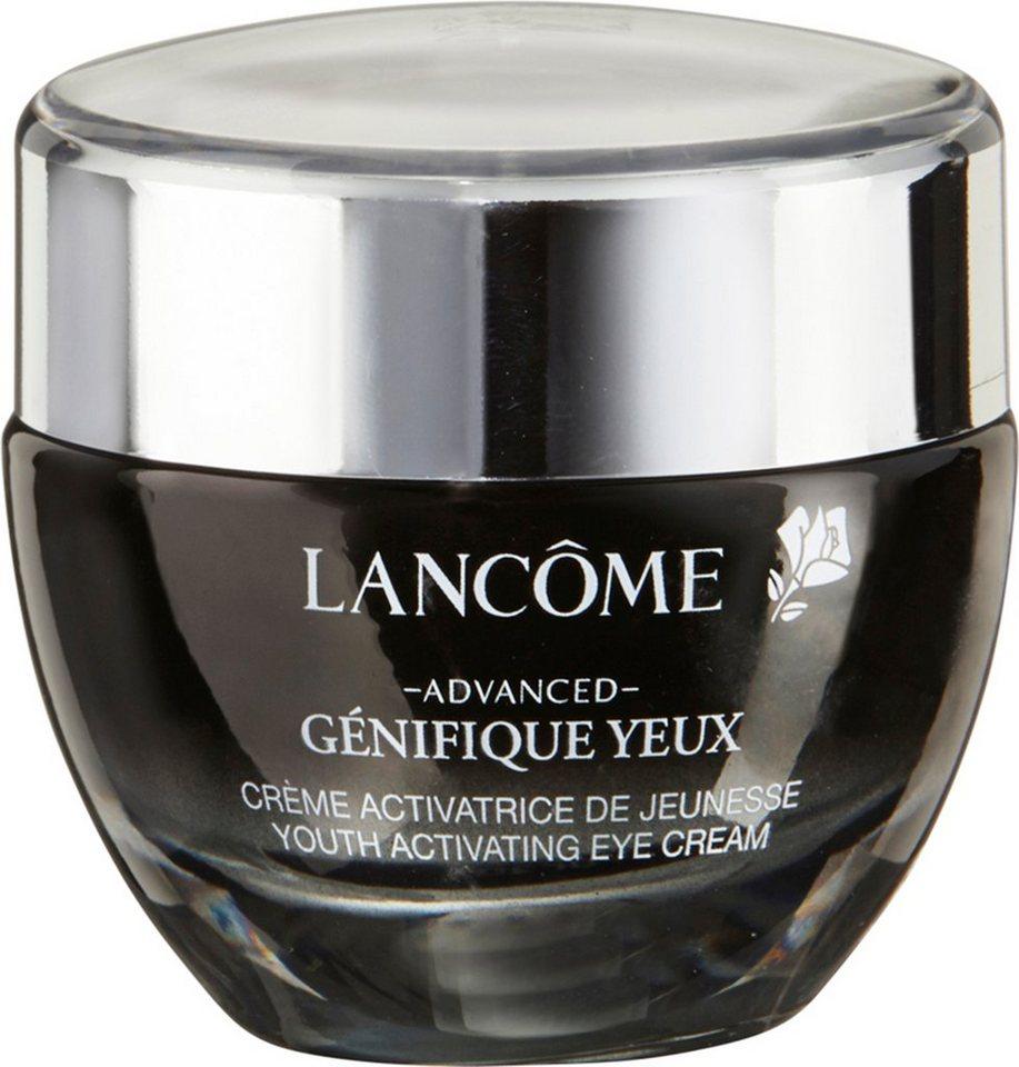 Lancôme, »Advanced Génifique Yeux«, Anti-Aging Augenpflege